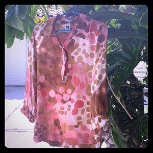 🆕Missoni blouse